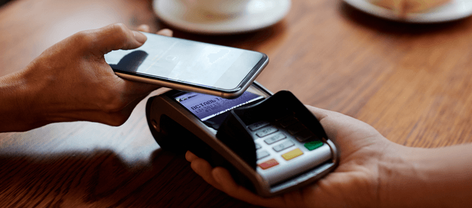 WeChat Pay expands