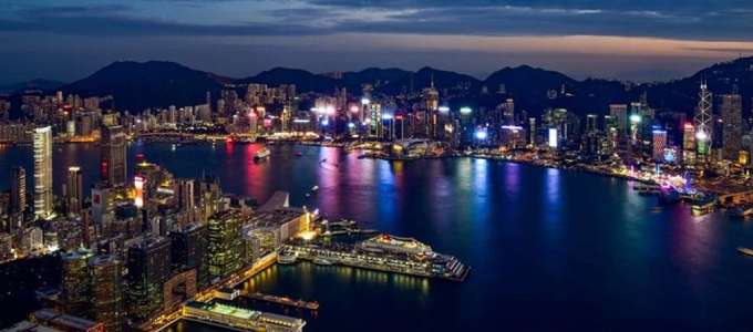 Opportunities In The Guandong-Hong Kong-Macao Greater Bay Area