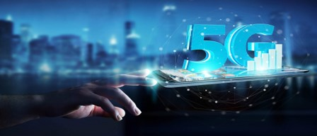 5G Developments for China